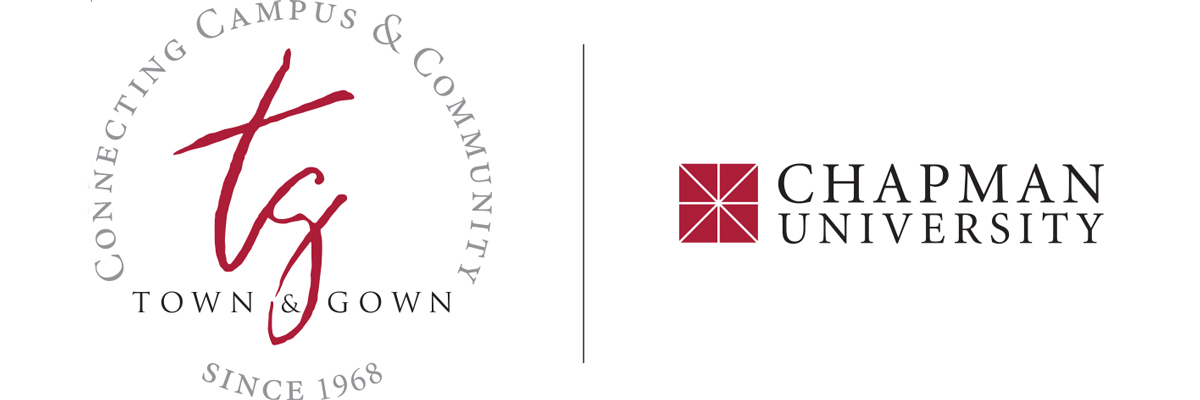 Chapman Town and Gown Logo